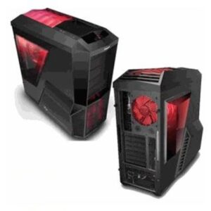 Zalman High Performance Mid Tower Case Z11 Plus