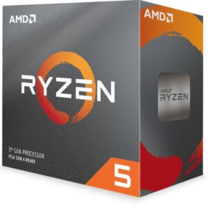Amd Ryzen 5 3600 4.2GHZ