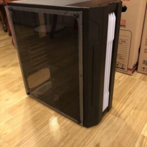 Gaming Pc Case ATX (ახალი)