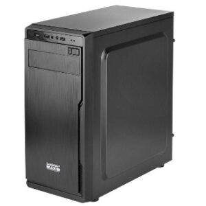 PC Case green