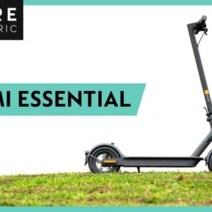 Mi Electric Scooter Essential სულ ახალი